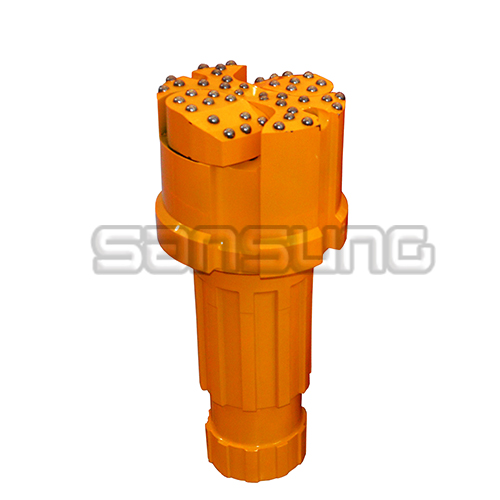 Slide Block Casing System