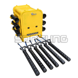 Piston Bar Hydraulic Rock Splitter